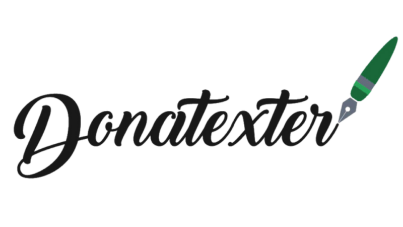 Donatexter