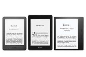 Black Friday 2021: las mejores ofertas de ebooks Kindle