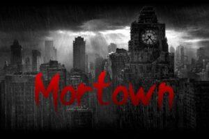 Mortown. El último trabajo de Jimmy #15