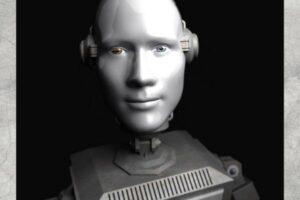Autoconsciencia robótica.